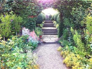 West Green Gardens