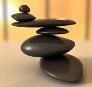 stones-balance