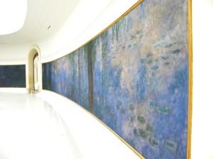 Monet extra