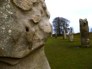 Avebury stones 69